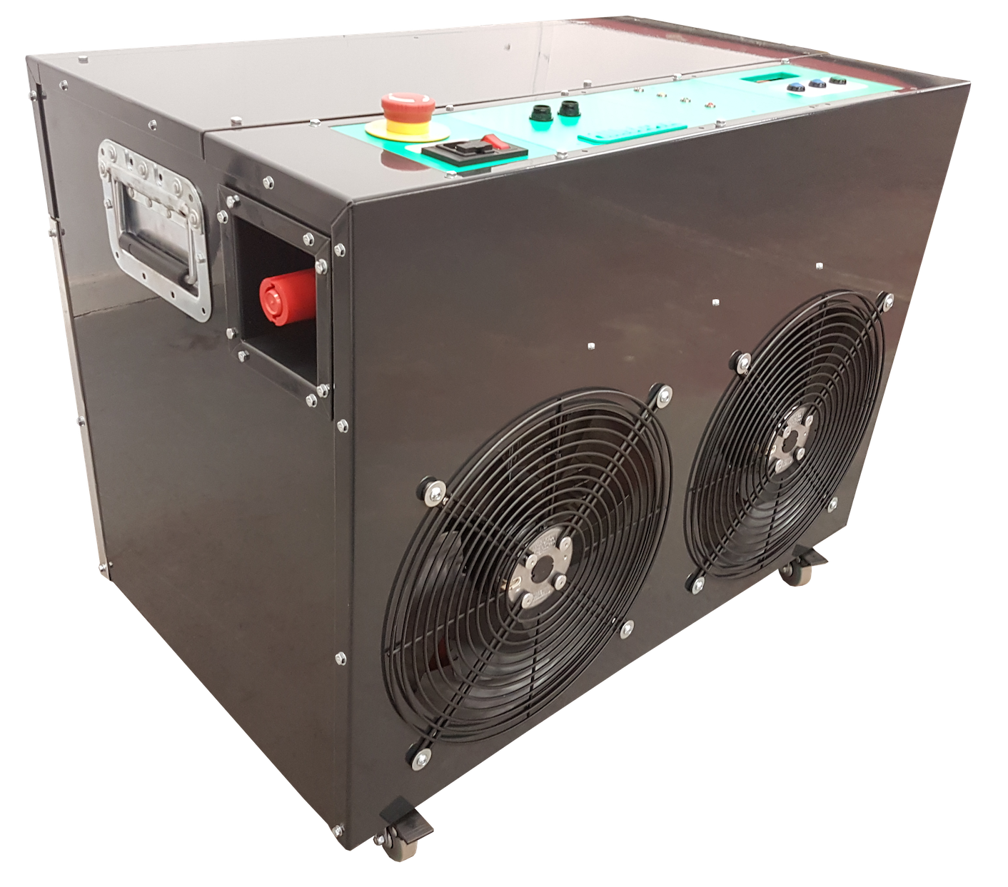 HPBL DC Load Banks