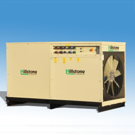 Horizontal - 500kW HAC Load Banks